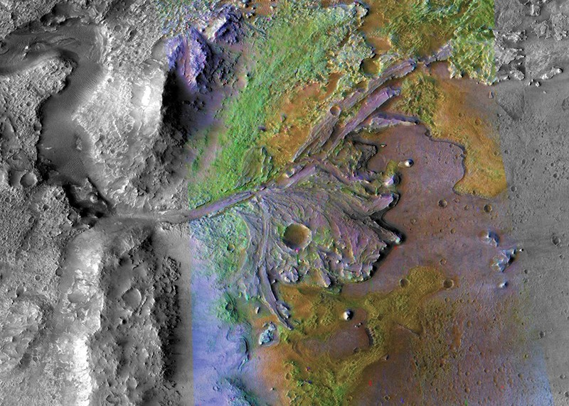Countries That Are Taking Step to Explore Mars Sooner