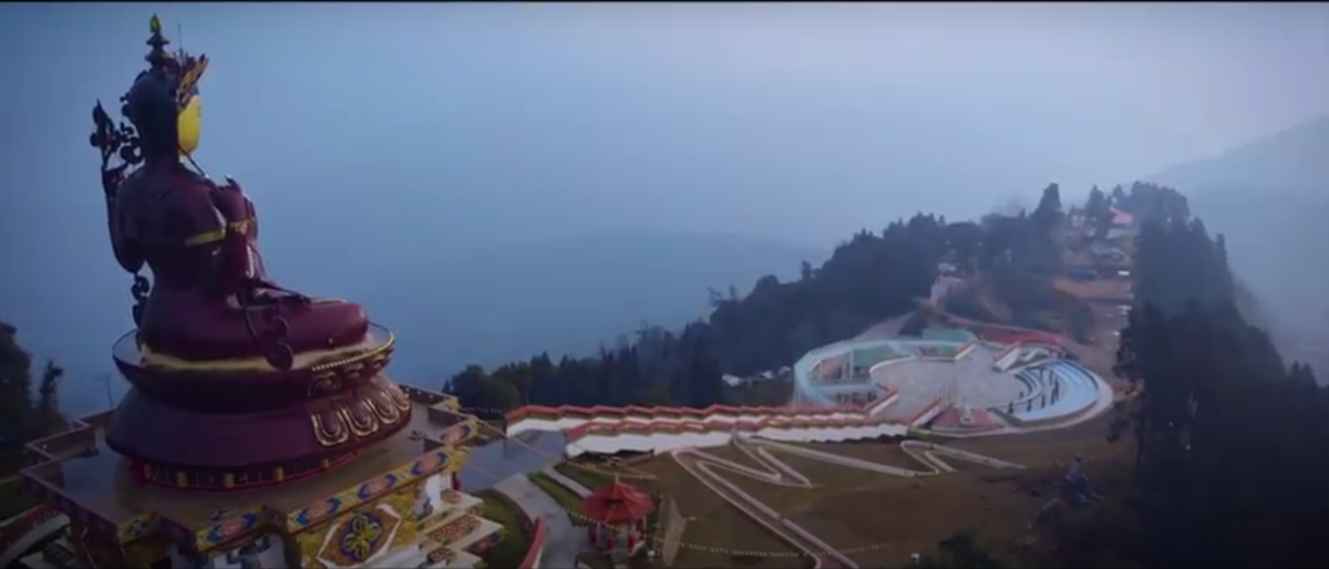 Skywalk in India, Pelling Skywalk is Worth Visiting!
