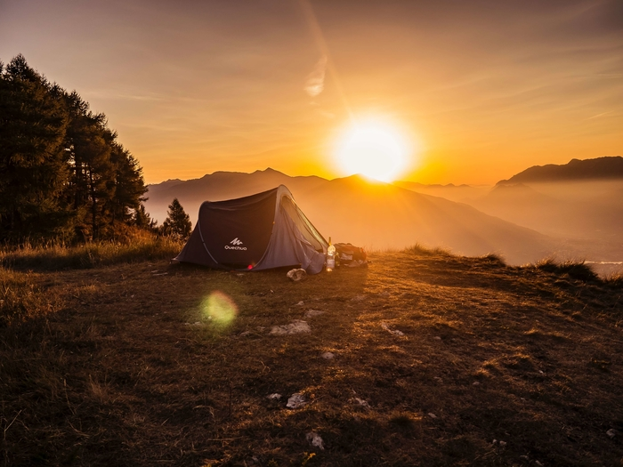 Best portable solar panels for camping, a must-read for camping lovers