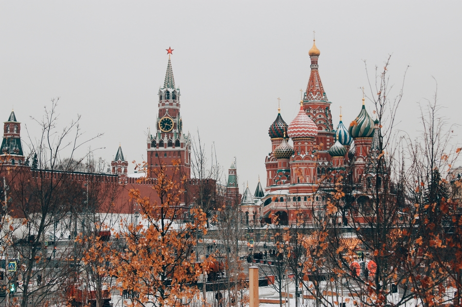 ultimate guide to visit moscow