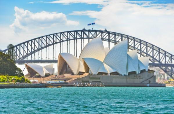 places in australia to visit