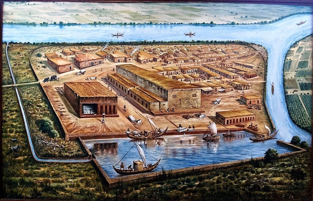 mysterious lost cities in india