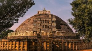 lost cities in india