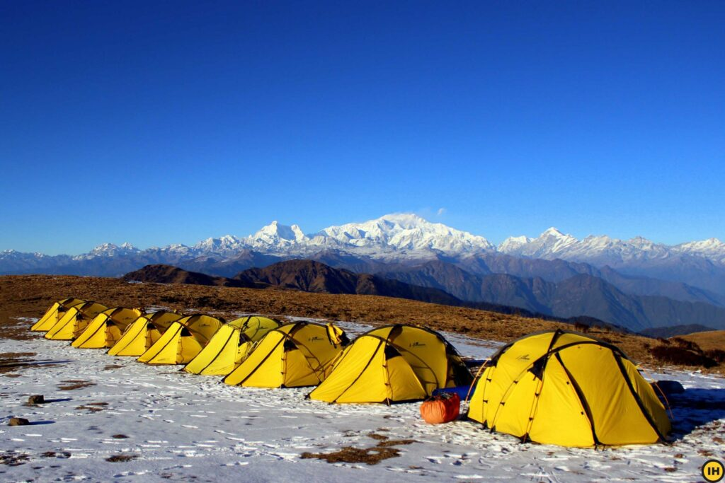 famous places in trek
