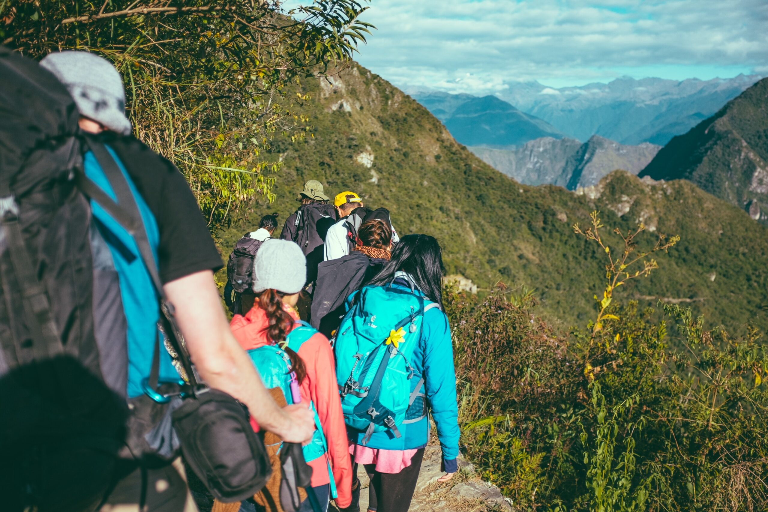 places for trekking in india